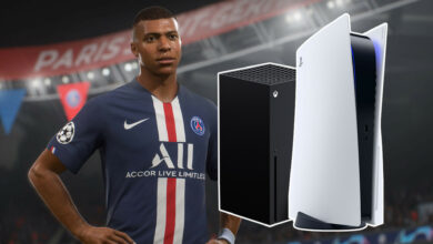 FIFA 21: nuevas versiones para PS5 y Xbox Series X llegarán en diciembre