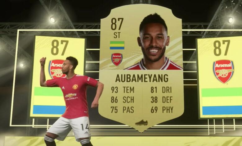 FIFA 21: para que puedas saber de inmediato si vas a retirarte