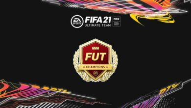 FIFA 21: se ha ampliado la FUT Champions Weekend League del 23 de octubre