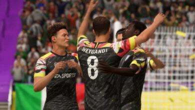 FIFA 21 tiene una adición realmente estúpida, pero fue una semana divertida