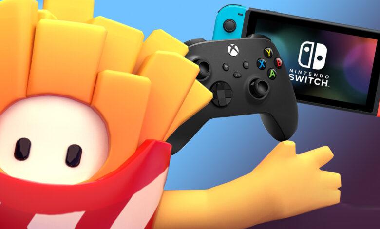 Fall Guys: ¿Qué tal un lanzamiento en Xbox One y Switch?