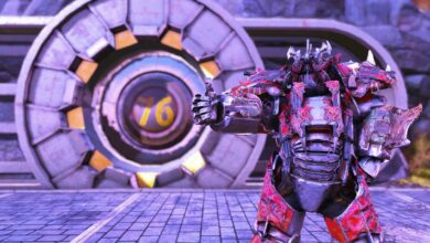 Fallout 76 pronto te permitirá construir tus propias bóvedas, ¿cómo funciona?