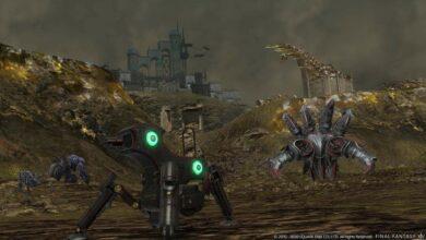 Photo of Final Fantasy XIV: Cómo llegar a Bozja (Gangos)