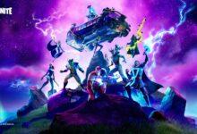 Photo of Fortnite Capítulo 2 Temporada 4 Semana 7 Ubicaciones de monedas XP