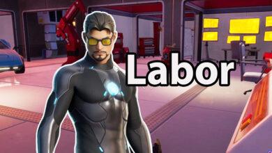 Fortnite: encuentra el laboratorio oculto de Tony Stark en la casa Stark en el lago - ubicación