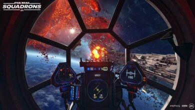 Photo of Guía de mando del escuadrón de Star Wars