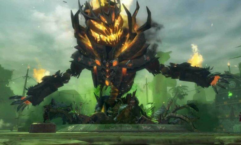 Guild Wars 2 anuncia el evento de Halloween: así es como cultivas mucho oro allí