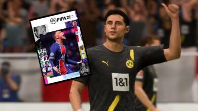 He jugado a FIFA durante 18 años, así es como me gusta el nuevo FIFA 21