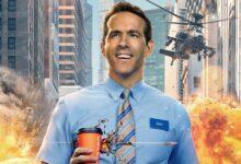 Mann, der neue Videospiel-Film mit Ryan Reynolds sieht richtig gut aus