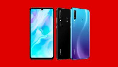 Huawei P30 Lite al mejor precio y más reducido en MediaMarkt