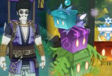 Photo of Impacto de Genshin: aquí puede encontrar Liben para el segundo Lootbox hoy