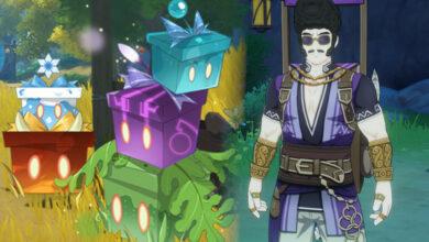 Impacto de Genshin: así es como puede encontrar Liben para su Lootbox hoy