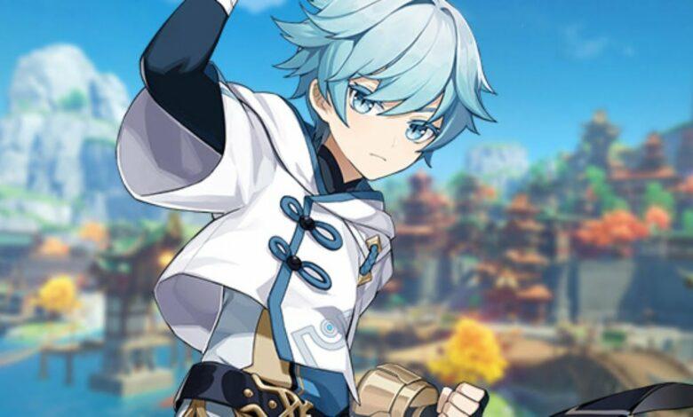 Impacto de Genshin: cómo encontrar todos los tesoros sin nombre