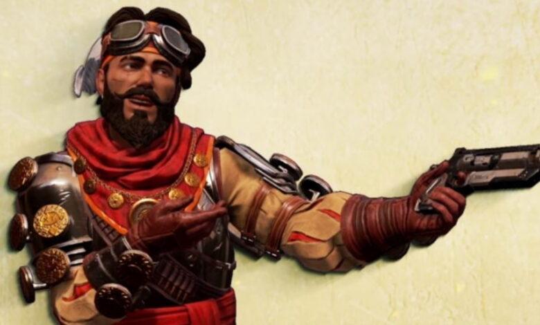 Jugador dice en Apex Legends: fue baneado por matar a un streamer de Twitch