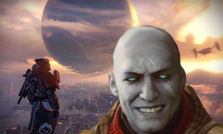 La última filtración en Destiny 2 promete que puedes volver a la antigua torre