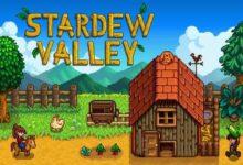 Photo of La actualización 1.5 de Stardew Valley agregará modo cooperativo de pantalla dividida