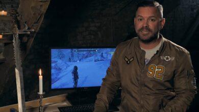 La búsqueda del tesoro en ESO es increíblemente realista, dice un verdadero buscador de tesoros