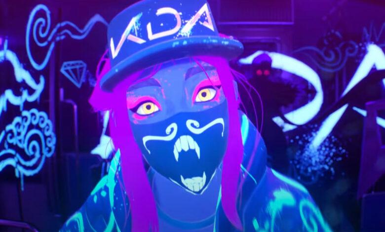 La cosplayer de Akali en un monociclo emociona a la comunidad Lol, así es como se le ocurrió la idea