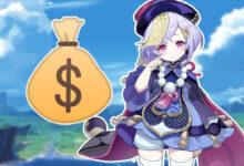 Photo of La encuesta de DLPrivateServer muestra que muchos juegan Genshin Impact gratis, pero algunos realmente están gastando dinero