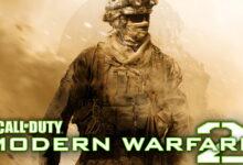 La fuga en Call of Duty 2021 sugiere que volverá a ser una guerra moderna