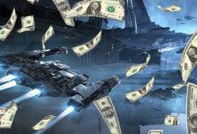 La gran guerra en EVE Online quema más de € 380,000: así fue la batalla más grande de la historia