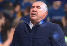 La nueva cara del entrenador Ancelotti es tan fea en FIFA 21 que se convierte en un meme
