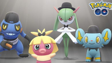 Photo of La semana de la moda comenzó en Pokémon GO: debes aprovechar 3 cosas