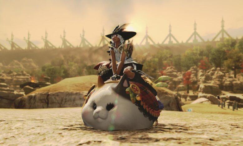 Die Top 10 der seltensten Mounts in Final Fantasy XIV – Gehört dir eins?