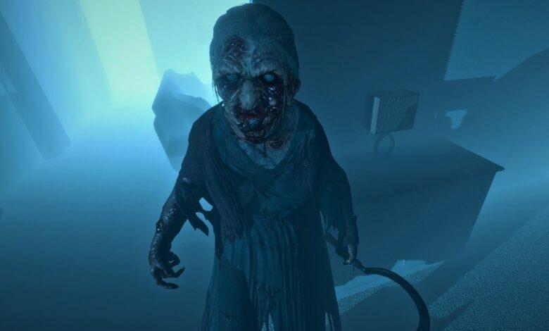 """Las críticas están entusiasmadas con el nuevo éxito de Steam: """"1. Juego multijugador divertido y aterrador """""""