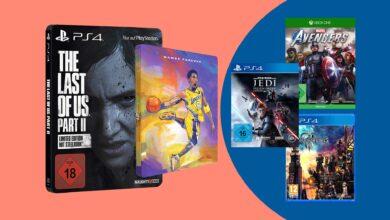 Las mejores ofertas de juegos para PS4 y Xbox One en Amazon Prime Day