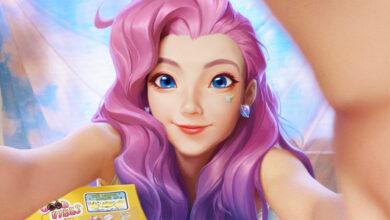 LoL: las habilidades de Seraphine conocidas - Leak muestra todas las habilidades del nuevo campeón