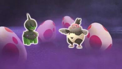 Los huevos de 12 km en Pokémon GO traen Pokémon raros: ¿cuáles son las probabilidades?