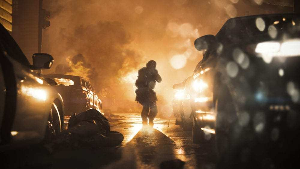 guerra moderna, los mejores juegos de activision