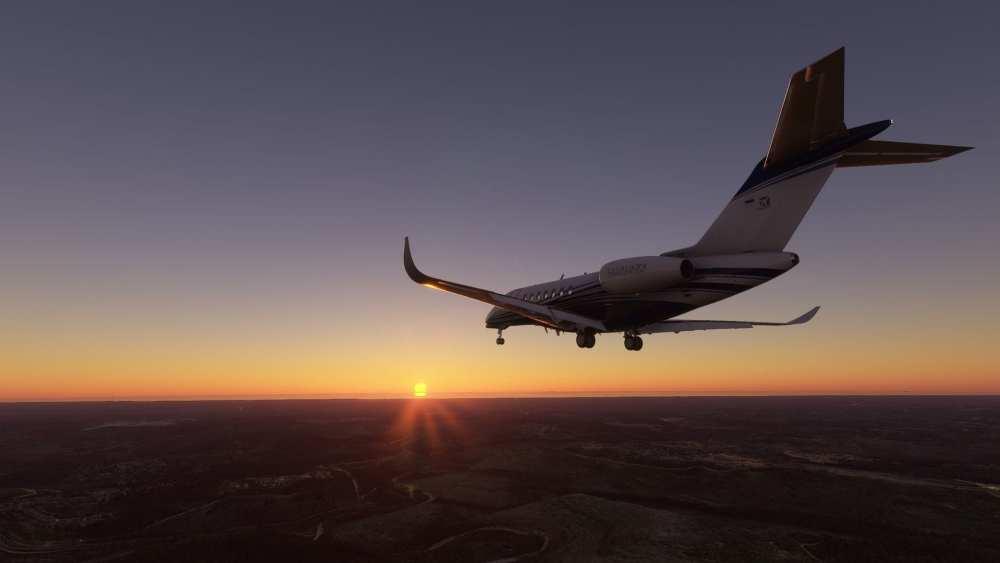 Microsoft Flight Simulator, los mejores juegos de Microsoft