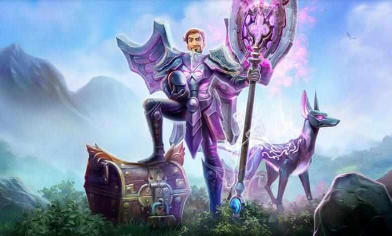 MMORPG RuneScape lucha duro contra los bots y gana
