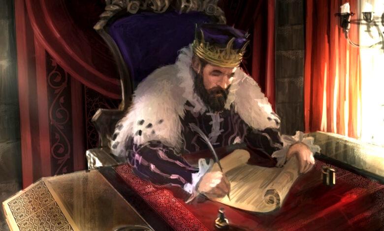 MMORPG solo tiene un empleado, pero debería seguir apareciendo