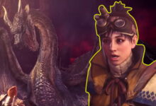 Monster Hunter World: la actualización final trae la armadura más poderosa de la historia