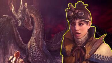 Photo of Monster Hunter World: la actualización final trae la armadura más poderosa de la historia