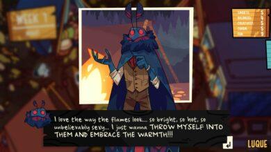 Monster Prom 2: Campamento de monstruos | Cómo desbloquear el final secreto de Dahlia (Heraldo del verano)