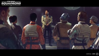 Photo of Multijugador de Star Wars Squadrons: Cómo jugar con amigos