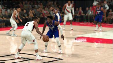 Photo of NBA 2K21: Cómo cambiar la mira Pro Stick