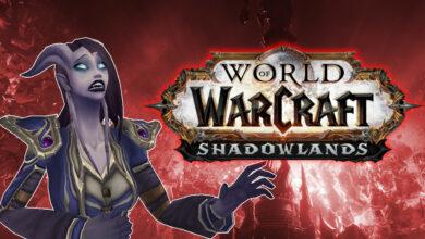 No importa cuándo salga Shadowlands, cada fecha de lanzamiento tiene un problema