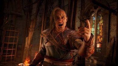 Photo of Nuevas capturas de pantalla de Assassin's Creed Valhalla y personajes de espectáculos artísticos, jefes y hermosos paisajes