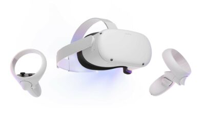 Photo of Oculus Quest: Cómo cambiar el nombre de usuario de Oculus