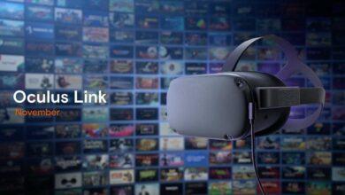 Photo of Oculus Quest: cómo usar Oculus Link