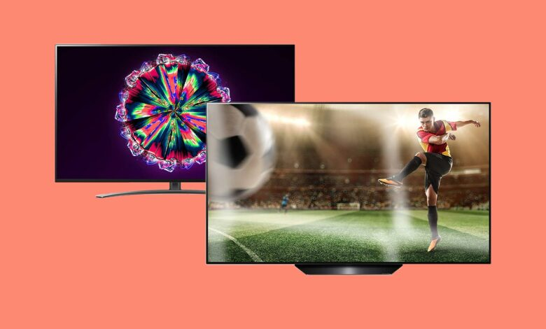 Oferta Amazon Prime Day: LG OLED 4K TV para PS5 a un precio excelente