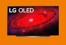 Photo of Oferta de bajo precio de Saturn: LG OLED55CX 4K TV a un excelente precio