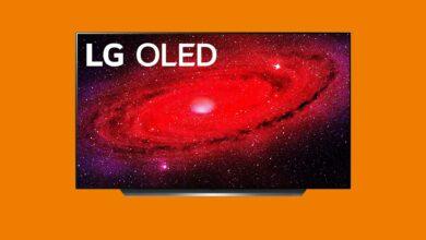 Oferta de bajo precio de Saturn: LG OLED55CX 4K TV a un excelente precio