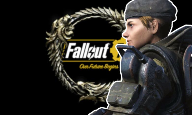One Tamriel fue el mayor punto de inflexión para ESO, por eso surgió Fallout 76