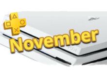 Photo of PS Plus noviembre de 2020: ¿Qué juegos se revelarán? Esperanzas y rumores